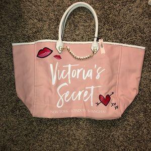 VS Large Tote Bag
